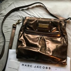 Vintage Marc Jacobs Asa Crossbody Bag